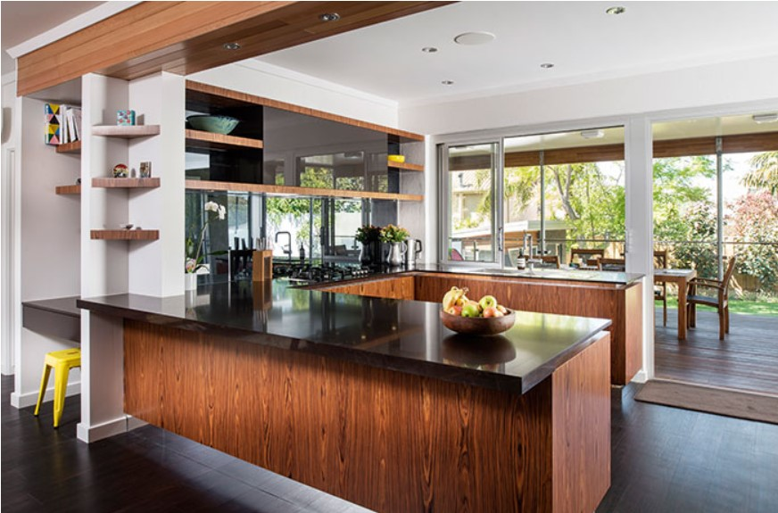 Kitchen Designs By Western Cabinets Perth